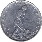 2½ lira -  avers
