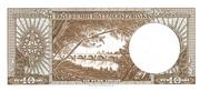 10 Lira (Brown reverse) – revers