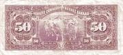 50 Lira – revers