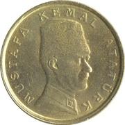 100 000 lira -  revers