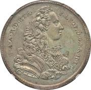 1 Francescone, 10 Paoli - Pietro Leopoldo – avers