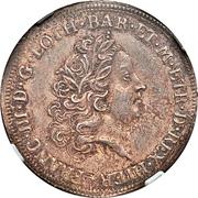 1 Paolo - Francesco III – avers