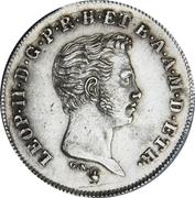 1 Paolo - Leopold II – avers