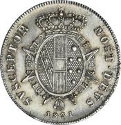 1 Paolo - Leopold II – revers