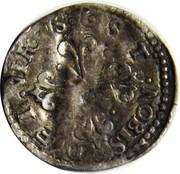 ¼ Giulio - Ferdinando I – revers
