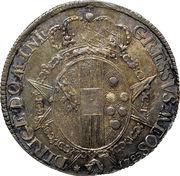 1 Paolo, 8 Crazie (Pietro Leopoldo) – revers