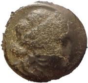 Bronze Æ22 - Kavaros (King of Thrace – avers