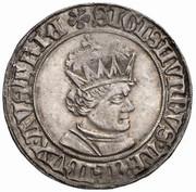 pfunder/12 kreuzer Sigismund (Hall) – avers