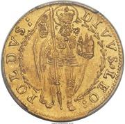 1 ducat Archiduc Leopold V (Hall) -  avers
