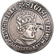 pfunder Sigismund – avers