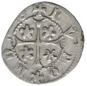 Pièce de 4 - vierer  Leopold III ou IV (Meran) – avers