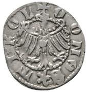 Pièce de 4 - vierer  Leopold III ou IV (Meran) -  revers