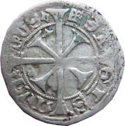 1 kreuzer Sigismund le Riche – avers
