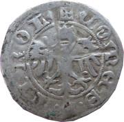 1 kreuzer Sigismund le Riche – revers
