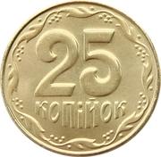 25 Kopiyok (avec marque d'atelier ; magnétique) – revers