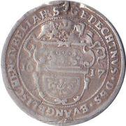 2 ducat (frappe en argent) – avers