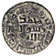Fals - Anonymous - 661-750 AD (Arminiya) – revers