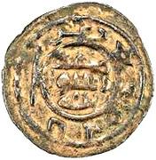 Fals - al-Dahhak b. Qays - 745-747 AD (Revolutionary period) – revers