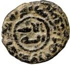 Fals - Anonymous - 661-750 AD (Iskandariya) – revers