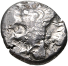 Stater (Uncertain mint) – avers