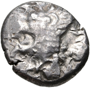 Stater (Uncertain mint) -  avers
