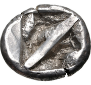 Stater (Uncertain mint) -  revers