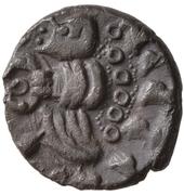 """Quinarius - """"Nauheimer Type"""" – revers"""
