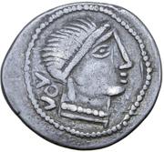 Denarius (Hungarian Group) – avers
