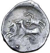 Denarius (Hungarian Group) – revers