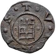 Pougeoise - Raymond of Tripoli – avers