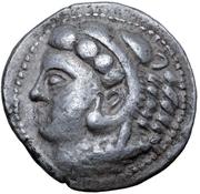 Tetradrachm (Alexander III Type) -  avers