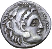 Drachm (Alexander III Type) – avers
