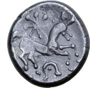 Drachm (Stern Type) – revers