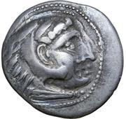 Drachm (Philip III Type) – avers