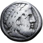 Tetradrachm (Faithful Legend Type) – avers