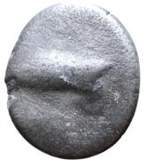 Hemidrachm (Kugelwange Type) – avers