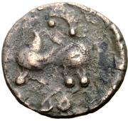 Drachm (Kapostal Type) – revers