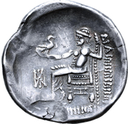 Tetradrachm (Philip III Type) -  avers
