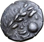 Drachm (Kugelwange Type) – avers