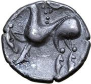 Drachm (Kugelwange Type) – revers