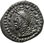 Æ bronze Au nom d'Inscription Sans Signification – avers