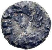 Æ bronze Au nom de Rome sous Constantine I, 306-337 – avers