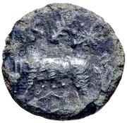 Æ bronze Au nom de Rome sous Constantine I, 306-337 – revers