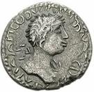 1 Denarius - Trajan – avers