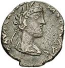 1 Denarius - Commodus – avers