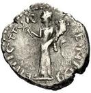 1 Denarius - Julia Domna or Maesa – revers