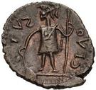 Bronze - Gallienus – revers
