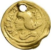 1 Quinarius - In the name of Septimius Severus and Julia Domna – revers