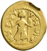 1 Quinarius - Imitating Lucius Verus, 161-169 – revers