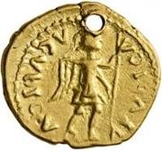 1 Quinarius - Imitating Elagabalus, 218-222 – revers